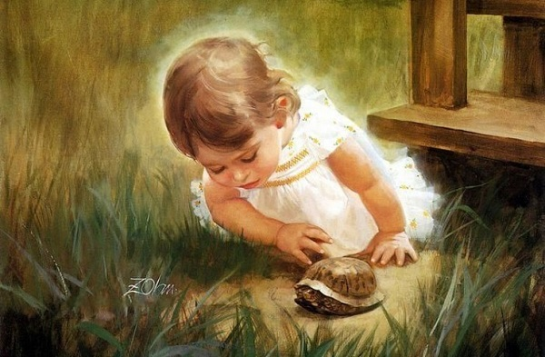 Διδάξτε στα παιδιά σας την ευτυχία. Όχι την τελειομανία