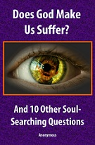Does God make us suffer? Free Ebook