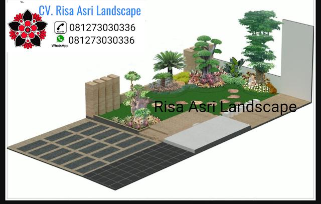 informasi lengkap tentang Tukang Taman Sidoarjo | Jasa Desain & Pembuatan Taman