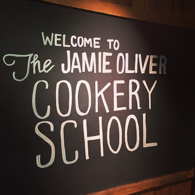 Jamie Oliver Cookery School, Westfield