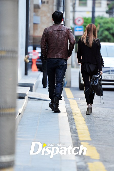 Taec yeon and jessica dating on the dark