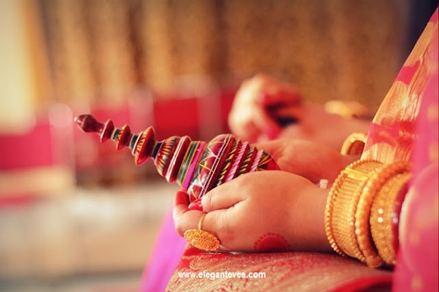 Bengali Bridal Makeup Style Banarasi Saree Tips