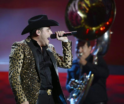 crisis en la música regional mexicana