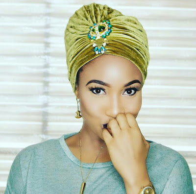 Tonto Dikeh turns online motivational speaker - Read her message to Nigerians