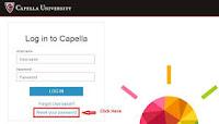 Capella University Login