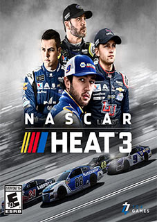 NASCAR Heat 3 Torrent (PC)