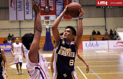 8 Tim Basket Kampus Favorit Nan Berprestasi