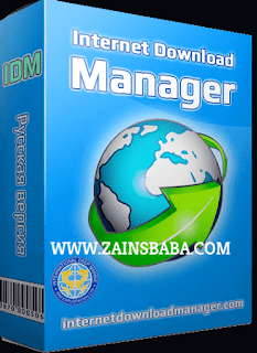 Internet Download Manager (IDM) 6.30 Build 6 Setup + Patch Latest 2018