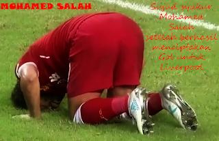Mohamed Salah, Salah, Profil Salah, Salah Picture, Mohamed Salah HD