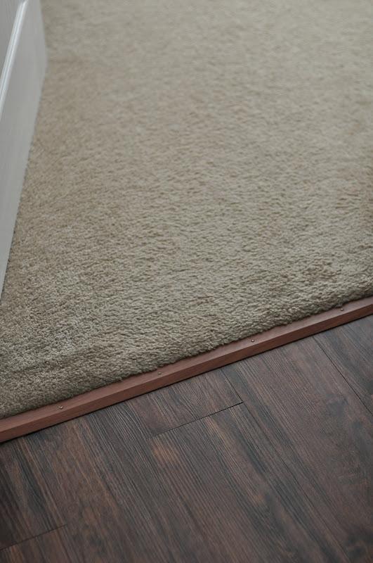 Vinyl Plank Flooring To Carpet Transition - Carpet Vidalondon
