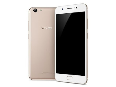 Vivo Y69 Specifications - Inetversal