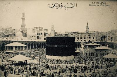 Ar Rajjal bin Unfuwah memilih ikut Musailamah Al-Kadzab