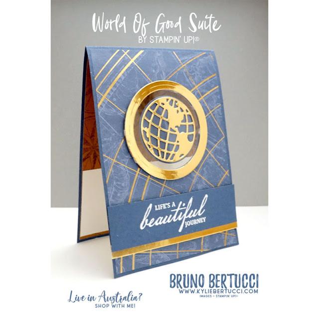 All Star Tutorial Bundle Design Team Blog Hop June 2020 | World of Good Suite