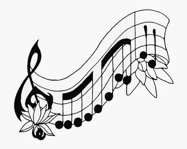music emblems clipart - photo #25