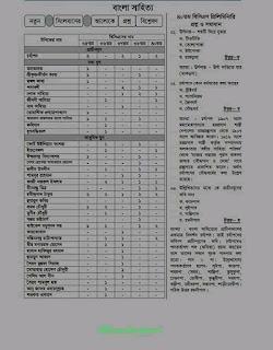 ৪১ তম বিসিএস বাংলা সাহিত্য | PDF ফাইল |বিসিএস বাংলা সাহিত্য Pdf