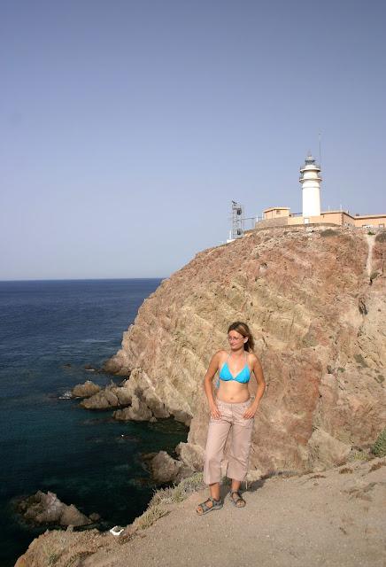Cabo de Gata wspomnienia
