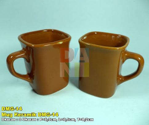 Mug Keramik DMG-14