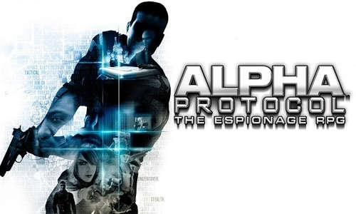 Alpha Protocol Game Free Download