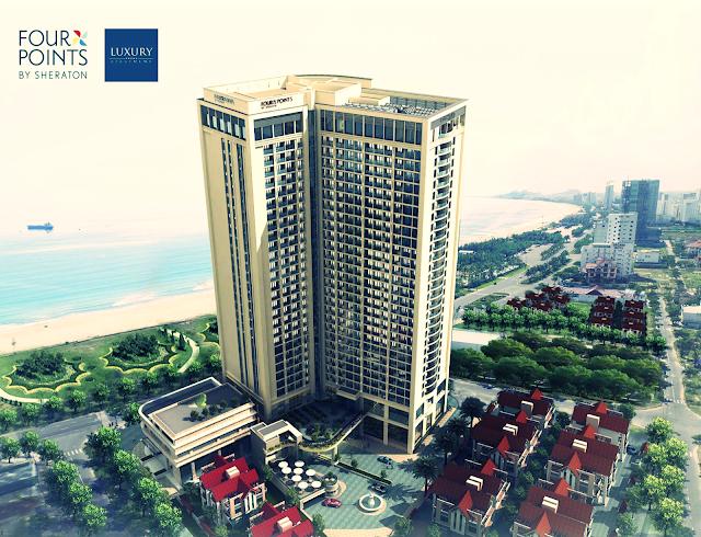 Luxury Apartment Đà Nẵng con át chủ bài của Alphanam