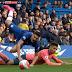 L'attaccante albanese Armando Broja debutta con il Chelsea contro l'Everton ed è ben presentato