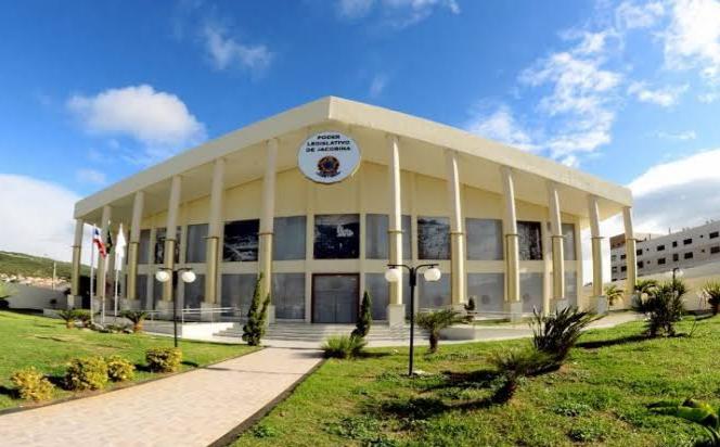Câmara de Jacobina realiza última sessão do mês nesta terça-feira (30)