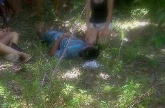 🚨Suspeito de cometer feminicídio em São Cristóvão é encontrado morto na Jabotiana em Aracaju