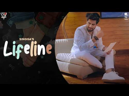 Lifeline lyrics Singa New Song
