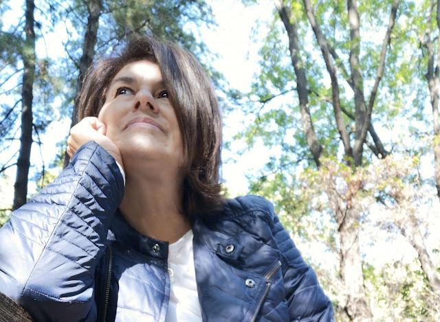 around me blog