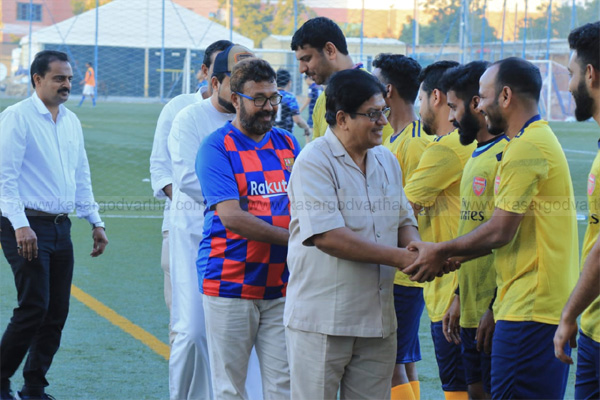 Gulf, World, News, Sports, Winner, Inauguration, udumbunthala premier league season 2