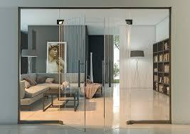 Interior Pendulum Doors
