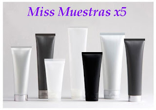 Miss Muestras x5, Vol 60: Serum 7, Yves Rocher, Etude House, y Tony Moly