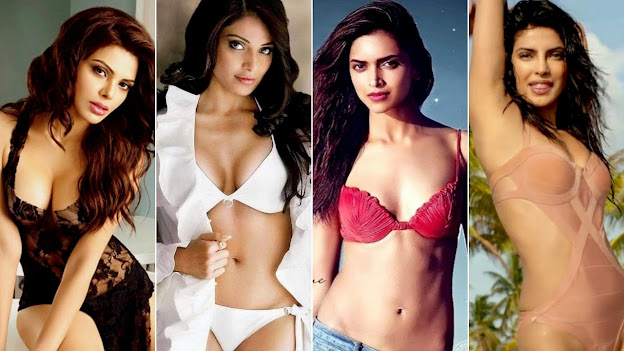 List of Top Bollywood Actresses—2020 List
