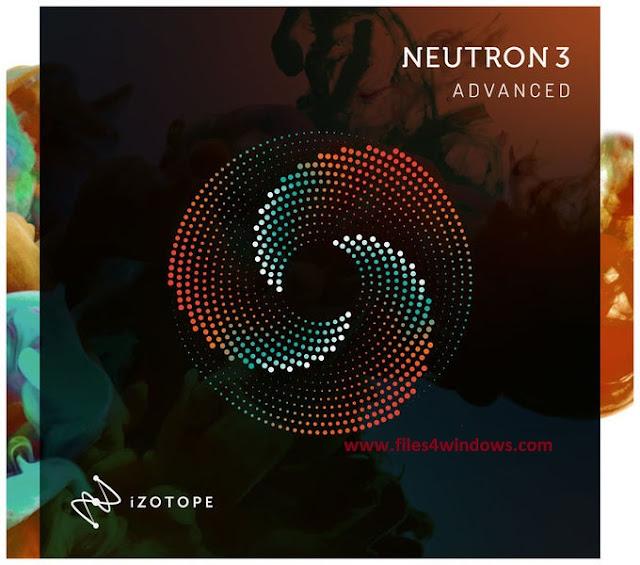 iZotope-Neutron-3-Advanced