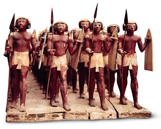 عندما زحف الجيش المصري إلى القدس