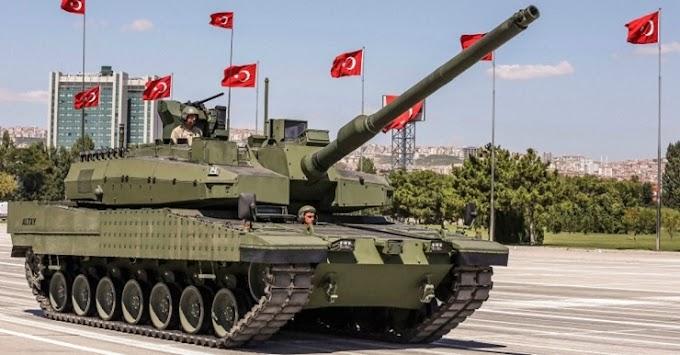 Τουρκικά ΜΜΕ: Η Τουρκία στέλνει τανκ στα σύνορα με την Ελλάδα