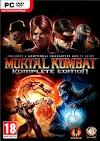 Mortal Kombat Komplete Edition torrent download for PC ON Gaming X
