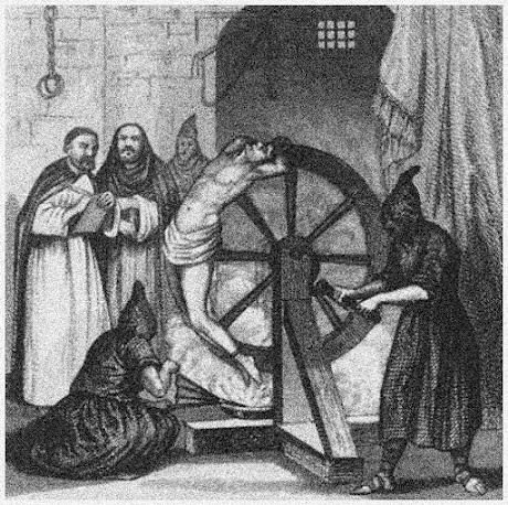 História da Inquisição