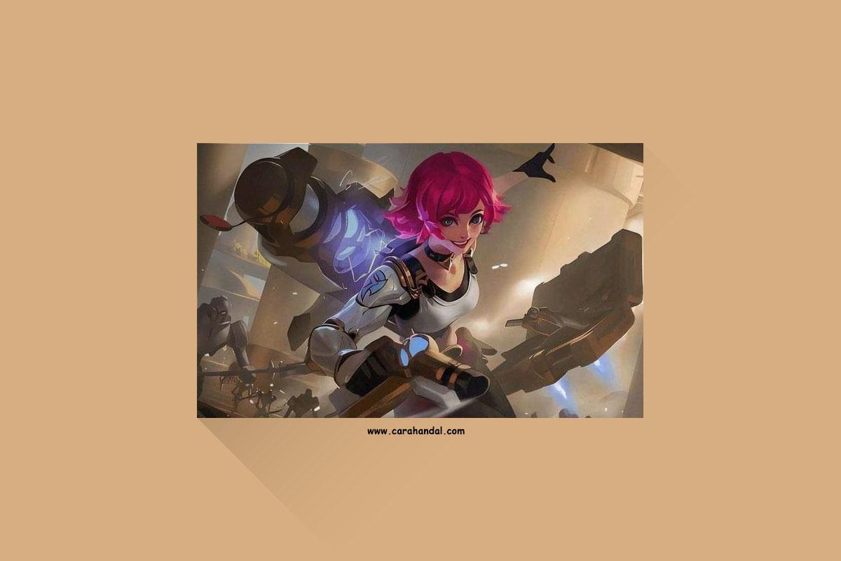 Hero Beatrix Mobile Legends, Ketahui Senjata dan Skill yang Dimilikinya