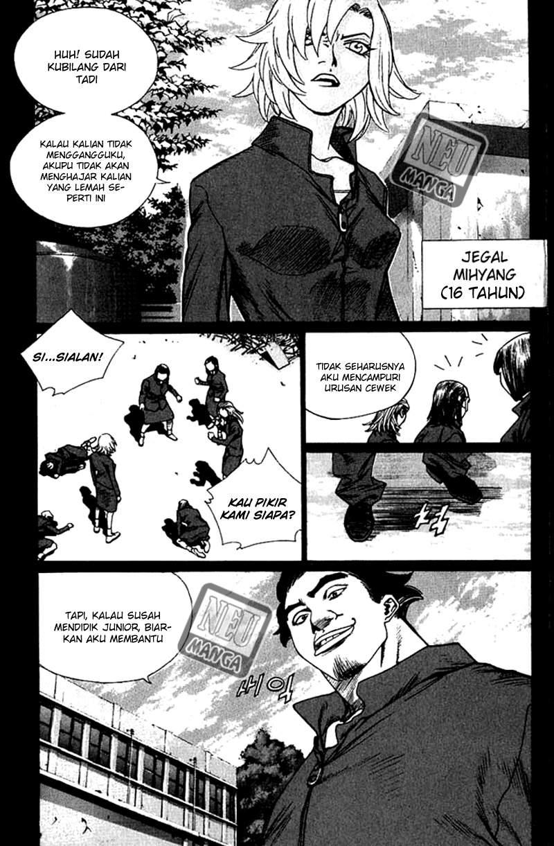 Dilarang COPAS - situs resmi www.mangacanblog.com - Komik change guy 235 - chapter 235 236 Indonesia change guy 235 - chapter 235 Terbaru 16|Baca Manga Komik Indonesia|Mangacan