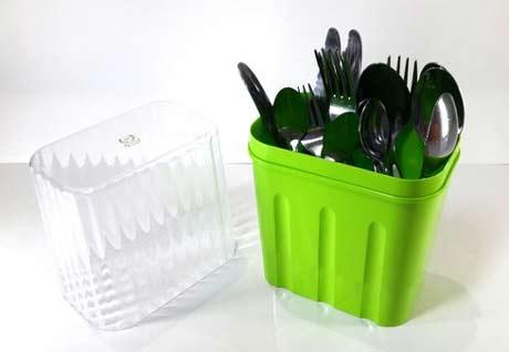 Hadiah Tukar Kado 20 Ribu tempat sendok garpu