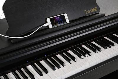 Những điều cần lưu ý để bạn có thể học đàn Piano nhanh nhất
