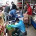 Defensa al Consumidor clausuró preventivamente comercio y decomisó más de 80 kilogramos de alimentos en mal estado