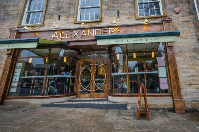 Last-minute Father's Day Lunch Ideas in North Yorkshire