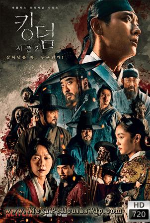 Kingdom Temporada 2 [720p] [Latino-Coreano] [MEGA]