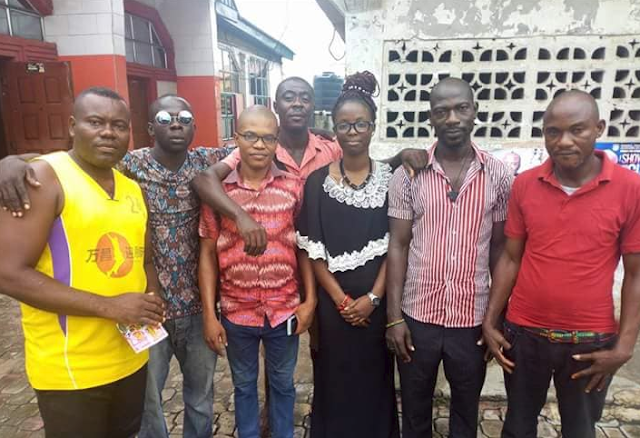 High Court Grants Bail To Four IPOB Activists In Aba Prisons