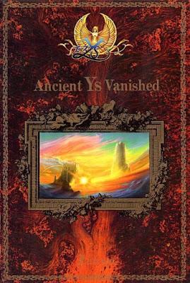 El Pequeño Rincón de los Grandes RPG - Ys I: Ancient Ys Vanished - Portada caja japonesa