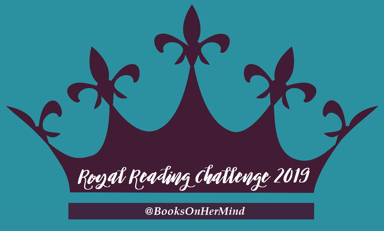 Royal Reading Challenge