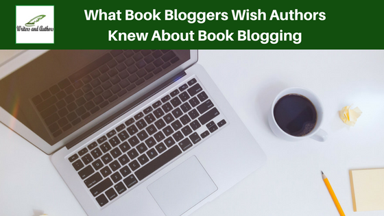 What Book Bloggers Wish Authors Knew About Book Blogging