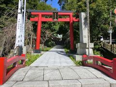 熱海:来宮神社