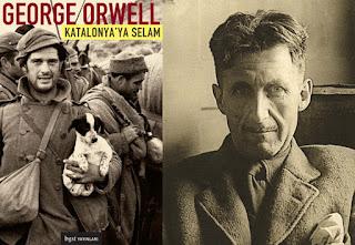 George Orwell ve Türkçe'ye Çevrilen Tüm Kitapları Hakkında 15 Bilgi